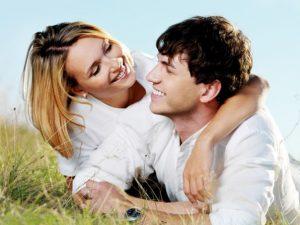 Психология о сексуальных отношениях